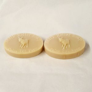 Milk Relief Soap™ 2 bars